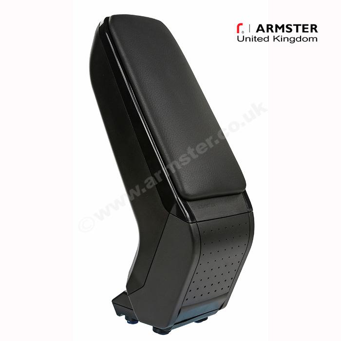 Armster S Armrest - Black
