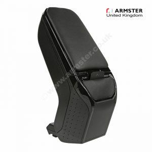 Armster 2 Armrest - Black