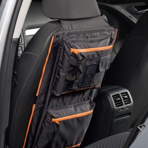 Headster Family Pack Car Seat Organiser