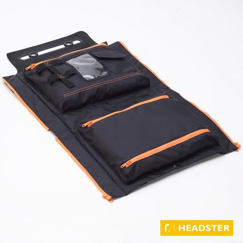 Headster Family Pack Car Seat Organiser