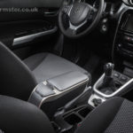 Suzuki Vitara Armster Armrests Review