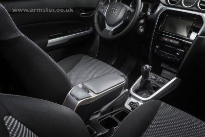 Suzuki Vitara Armster Armrests Review