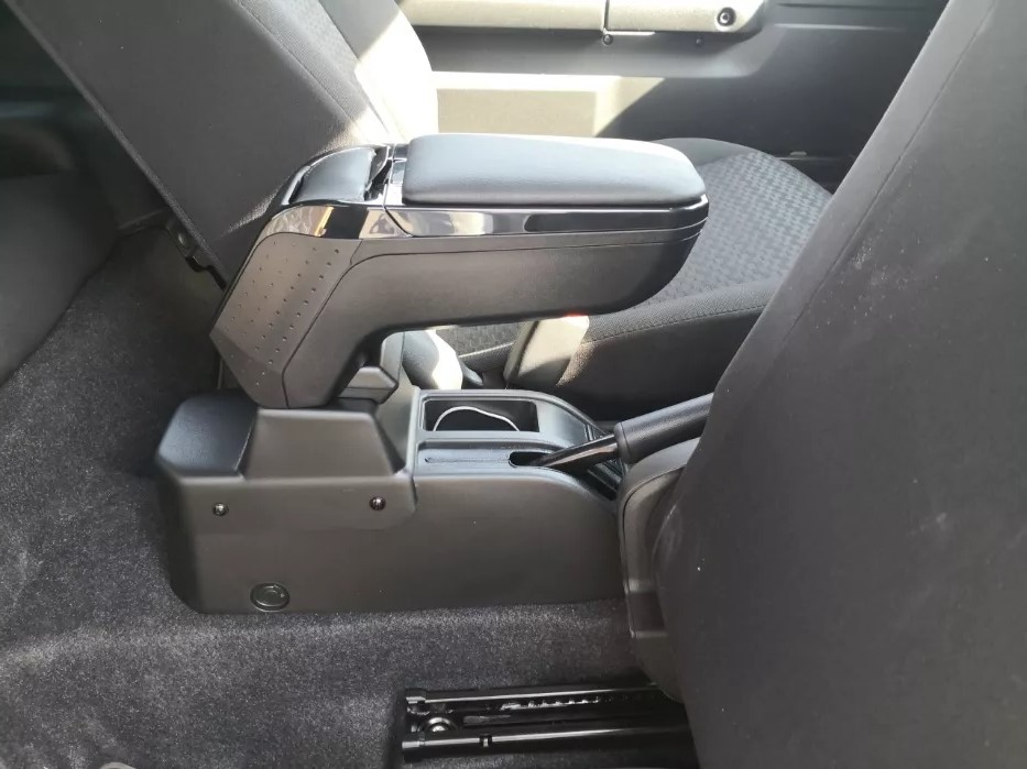 Suzuki Jimny 2019 Armster Armrest Fitted